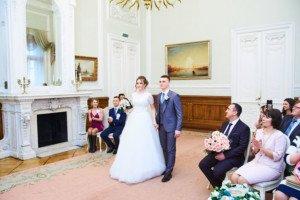 Свадебная фотосессия в ноябре 19