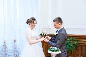 Свадебная фотосессия в ноябре 20