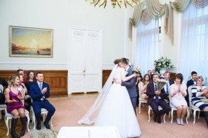 Свадебная фотосессия в ноябре 21