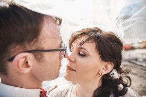 свадебная фотосессия Александр и Екатерина
