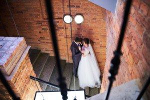Свадебная фотосессия в ноябре 23