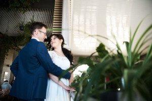 фотосессия жених и невеста