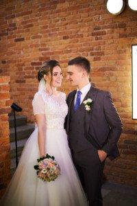 Свадебная фотосессия в ноябре 25