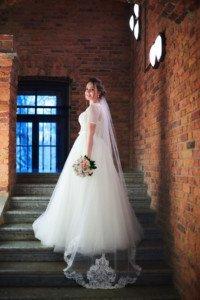 Свадебная фотосессия в ноябре 27