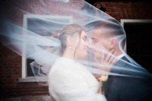 Свадебная фотосессия в ноябре 30