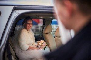 Свадебная фотосессия в ноябре 31
