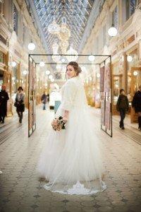 Свадебная фотосессия в ноябре 32