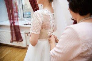 Свадебная фотосессия в ноябре 6