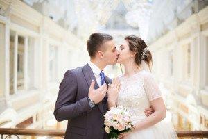 Свадебная фотосессия в ноябре 34