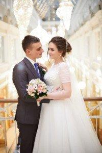 Свадебная фотосессия в ноябре 36