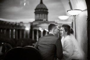 Свадебная фотосессия в ноябре 37