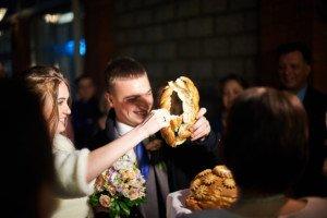 Свадебная фотосессия в ноябре 38