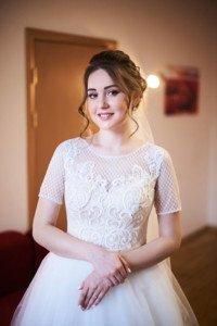 Свадебная фотосессия в ноябре 8