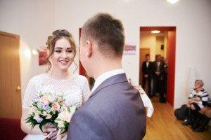 Свадебная фотосессия в ноябре 10