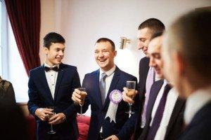 Свадебная фотосессия в ноябре 14