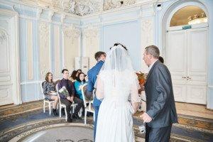 Поздравления отца невесты