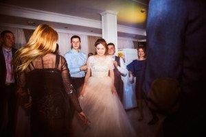 Свадебная фотосессия в ноябре 46