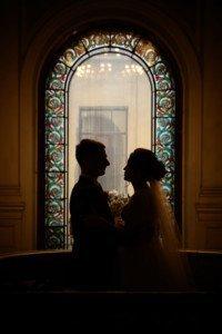 Свадебная фотосессия в ноябре 18