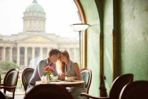 Love Story Фотосессии 3