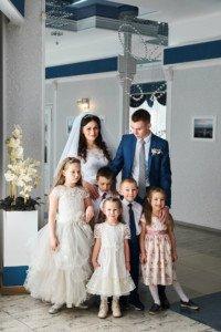 Портфолио свадебного фотографа 5