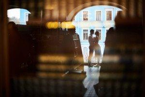 Летняя Love Story фотосессия 5