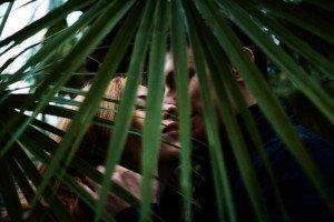 Love Story фотосессия в ботаническом саду 1