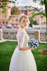Портфолио свадебного фотографа 7