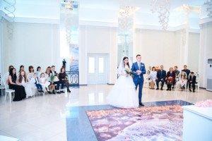 Свадебная фотосессия с детьми 6