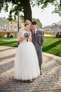Портфолио свадебного фотографа 11