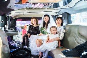 Свадебная фотосессия с детьми 14