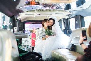 Свадебная фотосессия с детьми 16